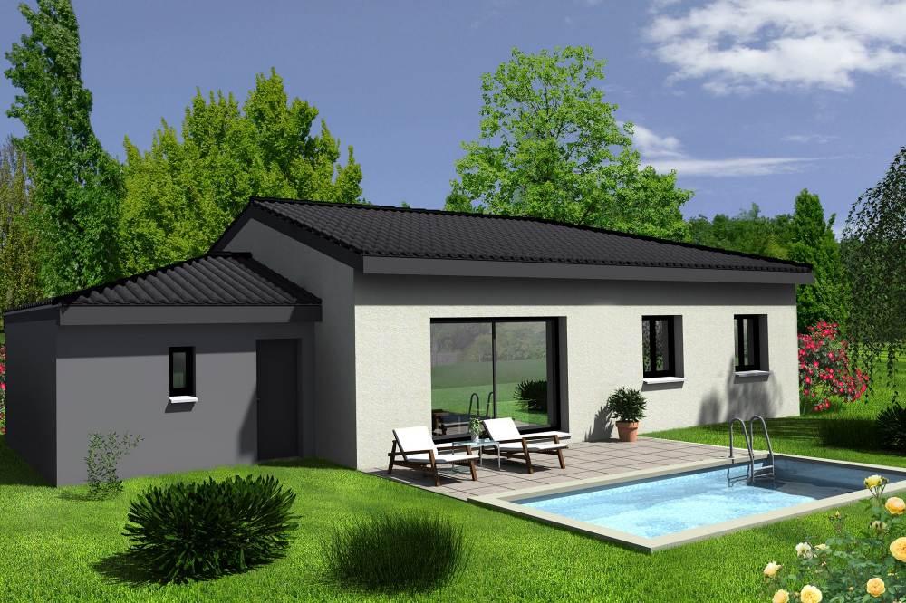 Concept plan maison permis de construire designer for Agrandissement maison permis de construire